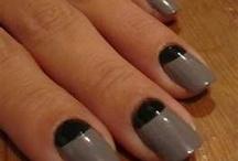 Nails Ideas / by Malinda DeMaree