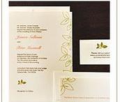 Eco Invitations / by Jennifer Stambolsky