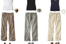 clothing / by Teresa Logiotatos