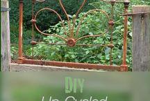 garden and yard  / by Felicia Denard