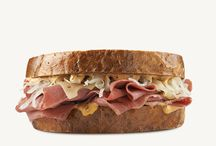 Corned Beef / Corned beef the way it's supposed to be. / by Arby's