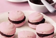 Macaroon Madness / by Martina Strong