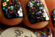 Nail Tech Ideas! / by Vicki