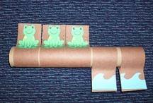 Animals / Preschool Theme / by Jessica Winn