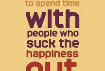 Wise words. / by Aubrey Hawks