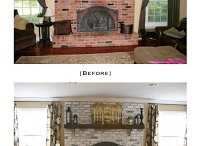 Living Room Ideas / by Ashlee Case