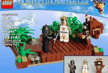 LEGO / by John Hyde