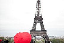 Je t' adore Paris <3 <3 / by Preeti Shastri