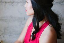 wedding: hair shortlist / by Siri Paulson
