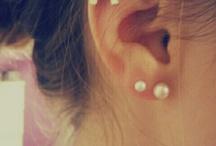 Ears / by Kendra Vestal