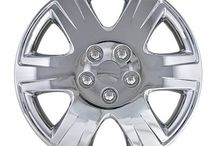 Custom New Aftermarket Hubcaps / Wheel Covers / by Hubcaps Unlimited®