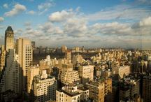 NYC Office Views / Amazing views from some of NYC's coolest offices / by Crain's New York Business