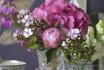 Wedding Flowers / by Natalie Lasance