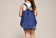 Kiddie Clothes / Clothes for kiddos / by Cosmo