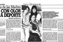 Madres / by Archivo El Nacional