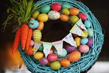 Peeps and Bunnies / Decorations, treats, gifts, crafts and other ways to celebrate the Resurrection.  / by Danielle Marie