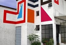 El Tono by Hookedblog / A collection of El Tono's work / by Hookedblog Street Art