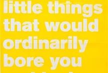 Motivation / by Thiel College