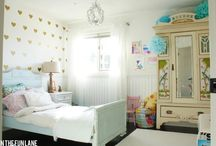 Another bedroom makeover. / by Kimmie Ess