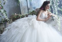 Tara Keely / by Blush Bridal Couture