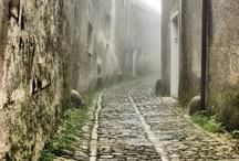 Italy/Sicily/Sardegna. / by Dawn
