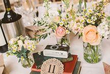 Taheera / Wedding inspiration for Taheera / by Dandie Andie Floral Designs