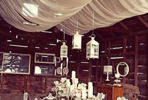 Wedding ideas / by Mindy Zarra