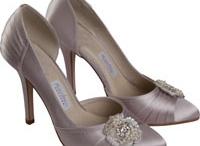 shoes! / by Rainbow Club Bridal