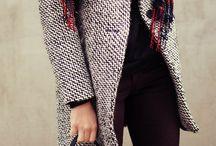 Fashion fall / by Ali Barkouras
