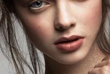 Make-up / by Rachel Varga