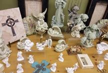 Religious Items / by Rickey Heroman