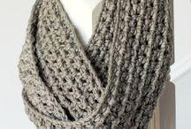 Crochet / by Talitha Gross