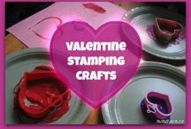 Valentine's Day / Make your someone special feel the love with these ideas on Valentine's Day / by Handpressions
