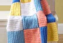 Crocheting / by Bonnie Barnes