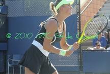 Tennis  / by NYCStyleCannoli