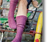 Knock your socks off / Find your sock-loving delight with lovely patterns, designs, great color combos and more!  / by Interweave