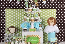 Our shop / by Baby Shower Shop