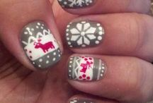 Nails!! / by Jacey