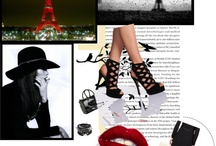 My Style / by Maricella Jiron