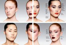Makeup Books!!!! / by Wayne Goss