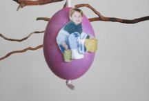Egg-specially Made / I made all of these eggs over a few seasons as a way to relax / by Lee Woodruff