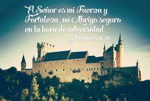 Jeremías / #rpsp #Biblia #lectura #diaria / by Iglesia Adventista del Séptimo Día