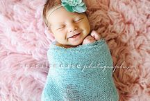 Newborn Photos / by GJolie