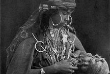 Inside the Crow's Nest / Trinkets & Treasures - especially in silver. / by Lady Ra