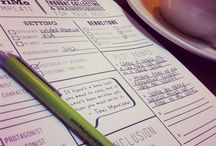Lesson plan ideas / by Lamees Aisami