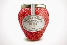 Packaging Design / by Edson Konioshi