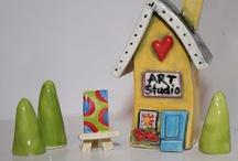 home stuff / by Angela Oberpriller
