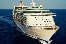 Cruises / by Linda Davis