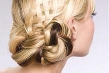 hair / by Andie Gale