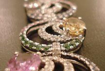 jewelry / by Rosalinda Hernandez